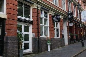 St. Paul's Square Dental Practice Birmingham
