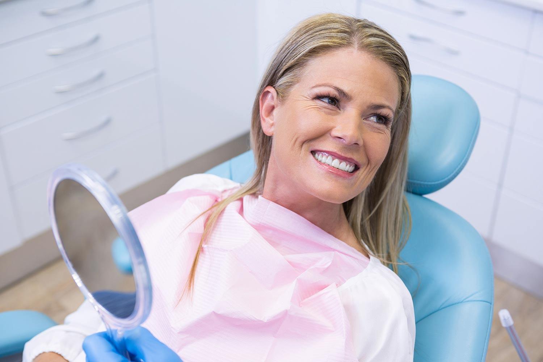 dental implant treatment process in Birmingham