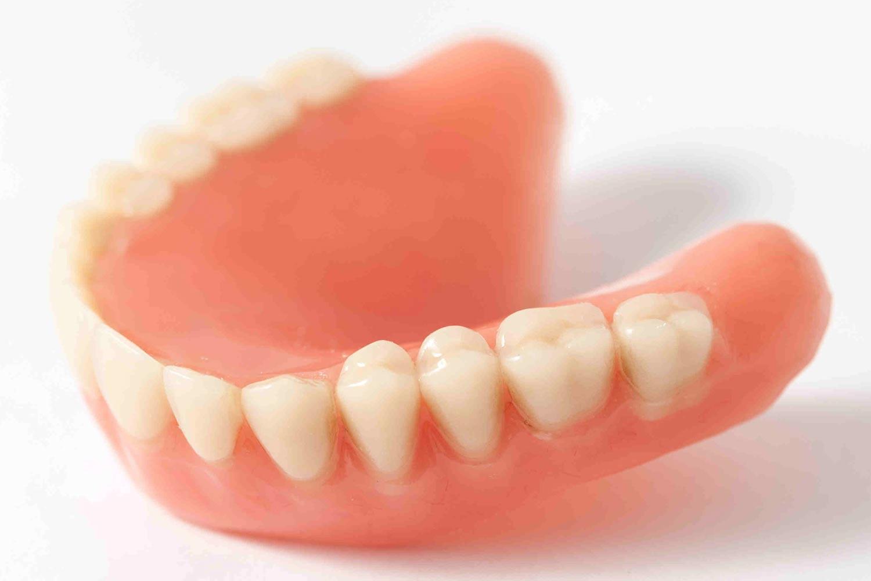 dentures in Birmingham St Paul´s Dental Practice