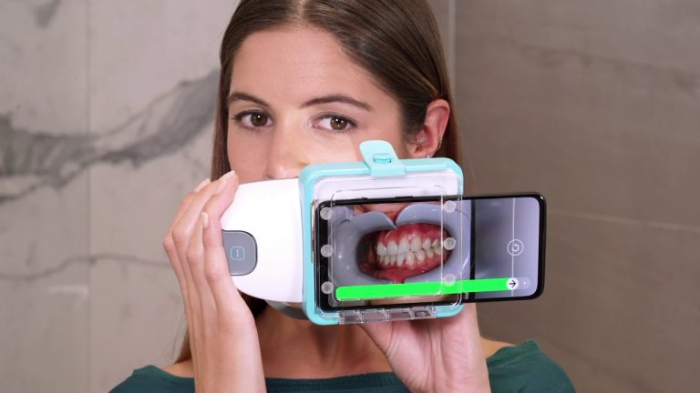Dental Monitoring Birmingham
